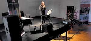 Taller de Composición para Flauta y Electrónica plantea nuevo esquema