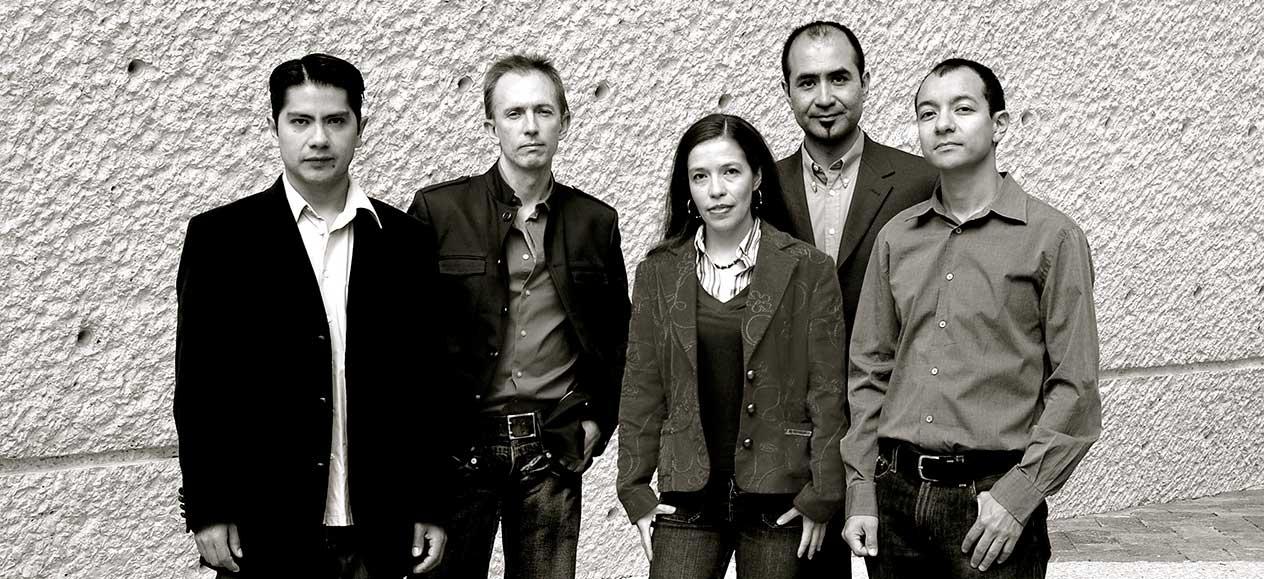 Cada pieza musical nueva es un universo, dice Alejandro Escuer